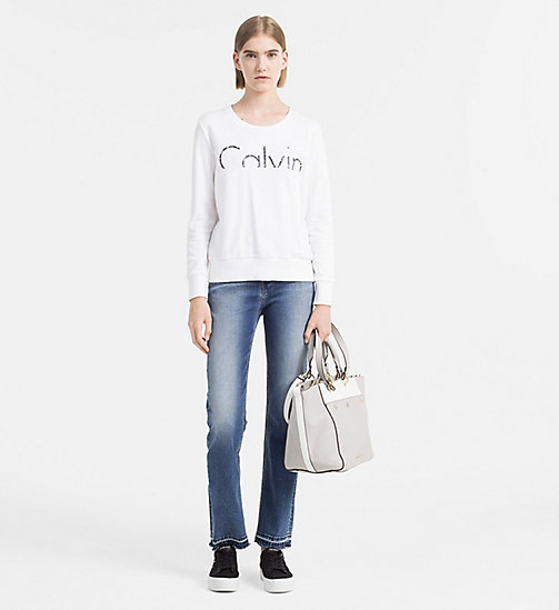 CALVINKLEIN Large Tote Bag - SURPLUS - CALVIN KLEIN SHOES & ACCESSORIES - detail image 1