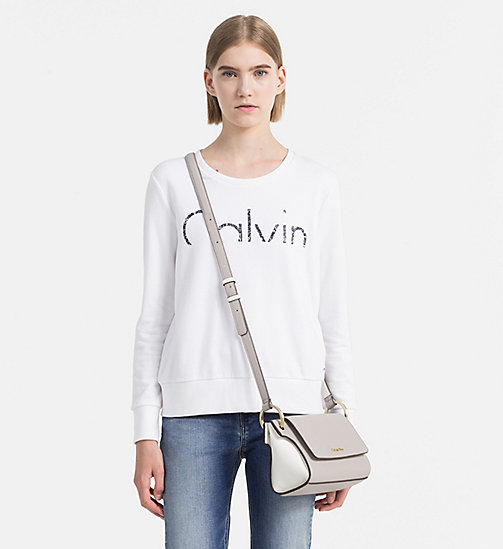 CALVINKLEIN Flache Crossover-Bag - SURPLUS - CALVIN KLEIN CROSSOVER-BAGS - main image 1