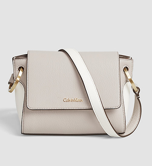 CALVINKLEIN Flap Crossover - SURPLUS - CALVIN KLEIN CROSSOVER BAGS - main image