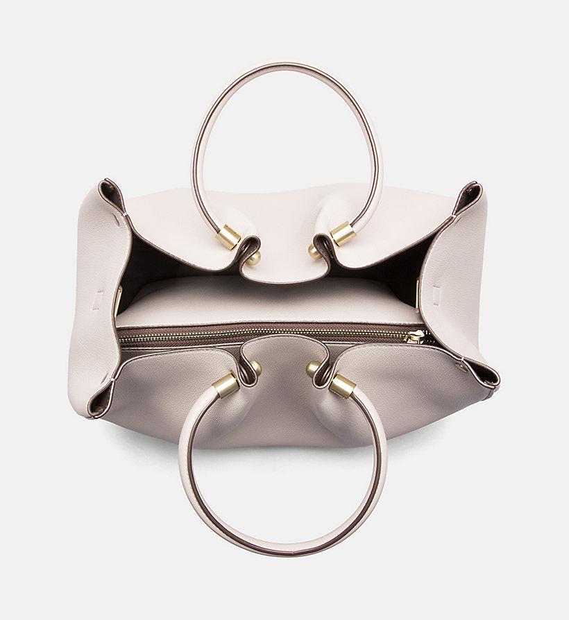 tasche in tasche tote calvin klein k60k603614902. Black Bedroom Furniture Sets. Home Design Ideas