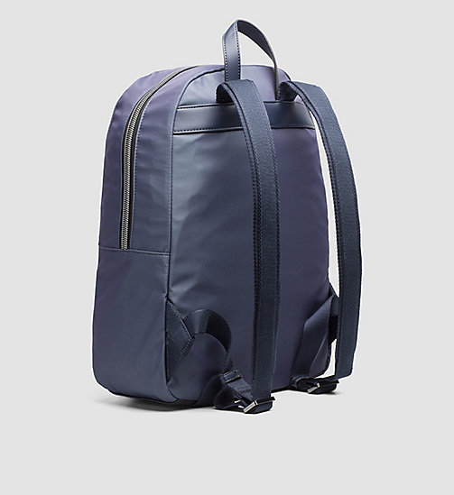 CALVINKLEIN Backpack - OMBRE BLUE/BLUE NIGHT - CALVIN KLEIN BAGS - detail image 1