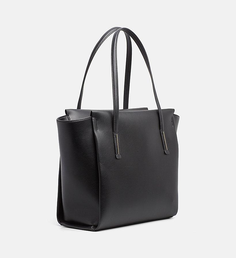 Calvin Klein - Large Tote Bag - 4