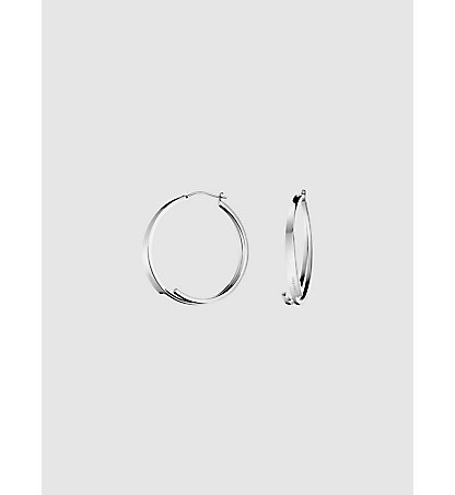 CALVIN KLEIN Earrings - Calvin Klein Beyond KJ3UME0001SST