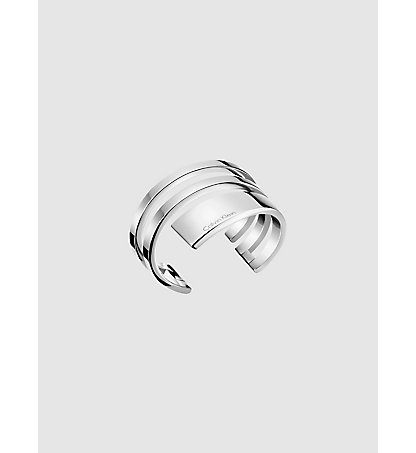 CALVIN KLEIN Open Bangle - Calvin Klein Beyond KJ3UMF0001SST