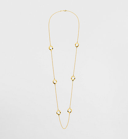 CALVIN KLEIN Necklace - Calvin Klein Beauty KJ4NJN1002YGD