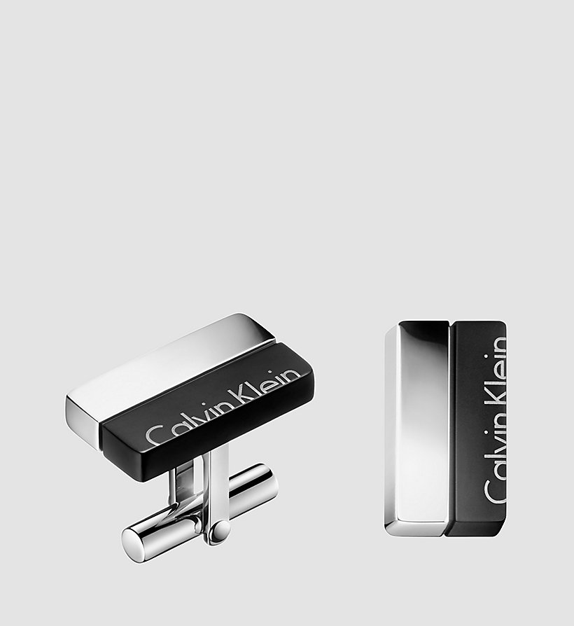 CALVINKLEIN Gemelos - Calvin Klein Boost - SST/ BLK - CALVIN KLEIN ZAPATOS Y ACCESORIOS - imagen principal