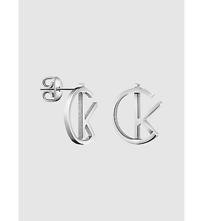 CALVIN KLEIN Earrings - Calvin Klein League KJ6DME0002SST