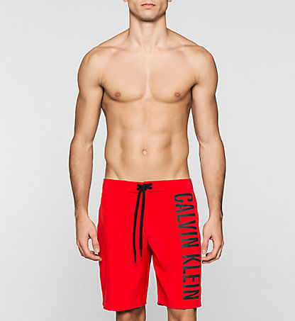 CALVIN KLEIN SWIMWEAR Boardshort - Intense Power KM0KM00007611