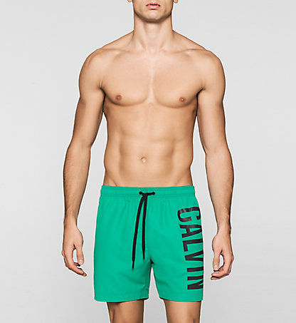 CALVIN KLEIN SWIMWEAR Swim Shorts - Intense Power KM0KM00010312