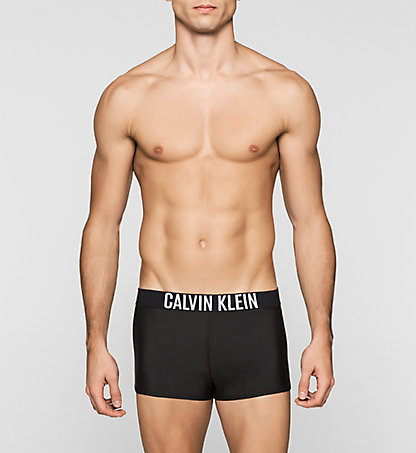 CALVIN KLEIN SWIMWEAR Badehose - Intense Power KM0KM00036001