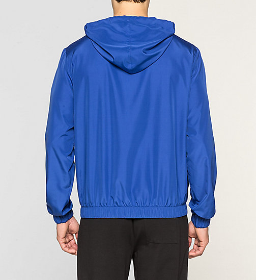 CALVINKLEIN Windbreaker - Intense Power - SURF THE WEB - CALVIN KLEIN JUMPERS - detail image 1