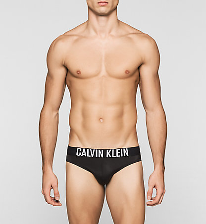 CALVIN KLEIN SWIMWEAR Badehose - Intense Power KM0KM00054001