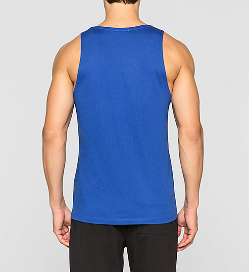 Tank Top - Intense Power - SURF THE WEB - CALVIN KLEIN T-SHIRTS - detail image 1