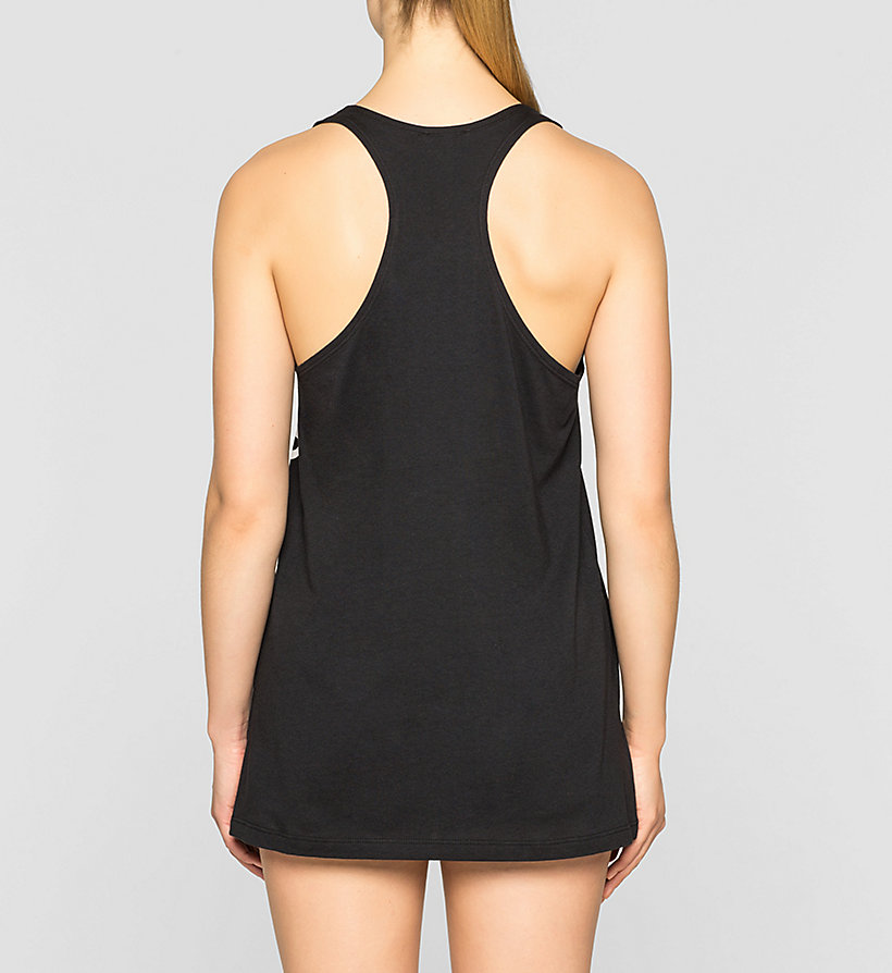 CALVINKLEIN Tanktop - Intense Power - BLACK - CALVIN KLEIN T-SHIRTS - main image 1