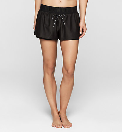 CALVIN KLEIN SWIMWEAR Shorts - Cutting Edge Calvin KW0KW00146001