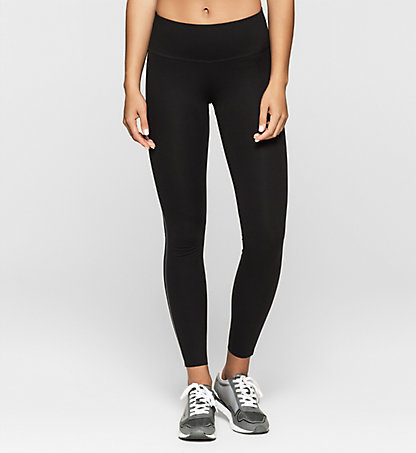 CALVIN KLEIN Full Length Leggings PF4WF6L601001