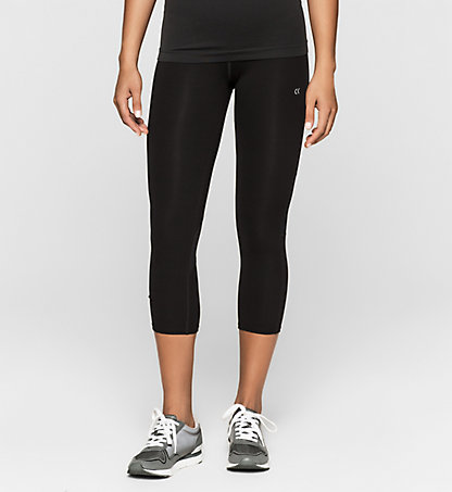 CALVIN KLEIN Cropped Leggings PF4WF6L701001