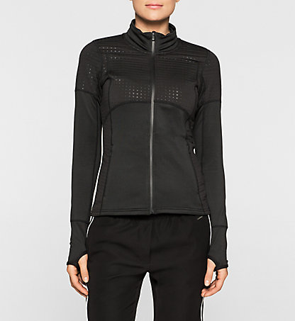 CALVIN KLEIN Sweat Jacket PF4WH6J401001