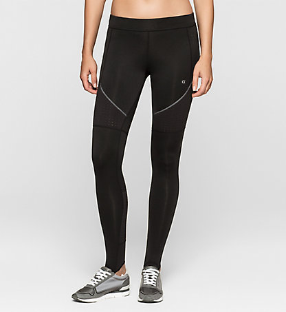 CALVIN KLEIN Full Length Leggings PF4WH6L604001
