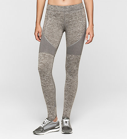 CALVIN KLEIN Full Length Leggings PF4WH6L604077