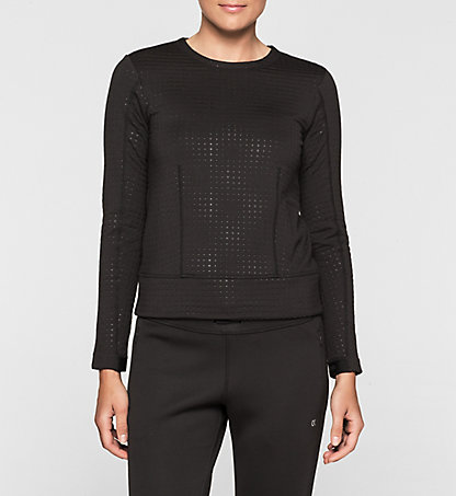 CALVIN KLEIN Sweat-shirt PF4WH6W305001