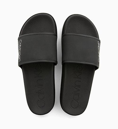 fe0de043d Men's Sliders & Flip Flops | Summer Sandals | CALVIN KLEIN ...