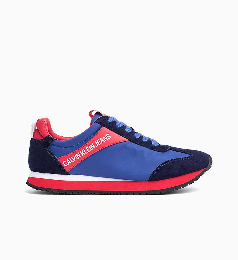 Sneakers aus Nylon CALVIN KLEIN® | 00000R8527MYE