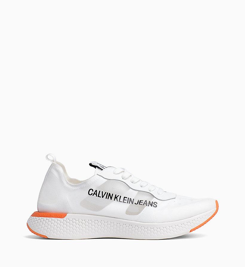 Nylon Sneakers CALVIN KLEIN® | 00000S0583BIW