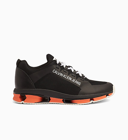 new product a2b18 81b9f Men's Shoes & Footwear   CALVIN KLEIN® - Official Site