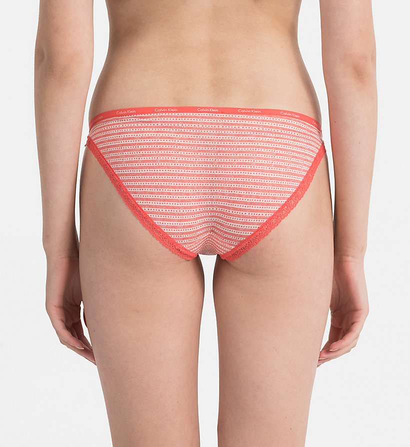 CALVINKLEIN Bikini Brief - Bottoms Up - MARLOW - CALVIN KLEIN UNDERWEAR - detail image 1