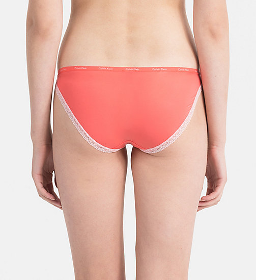 CALVINKLEIN Bikini - Bottoms Up - SURRENDER - CALVIN KLEIN UNDERWEAR - detail image 1