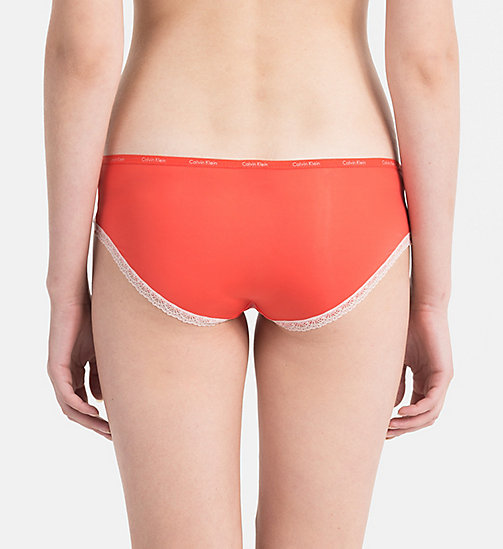 CALVINKLEIN Hipsters - Bottoms Up - MARLOW - CALVIN KLEIN HIPSTER PANTIES - detail image 1