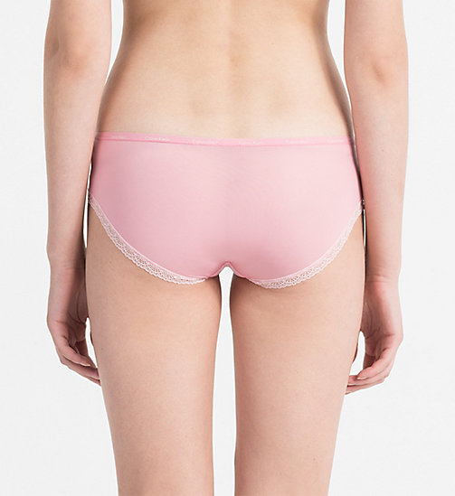 CALVINKLEIN Hipsterpanty - Bottoms Up - PENELOPE - CALVIN KLEIN SLIPS - main image 1