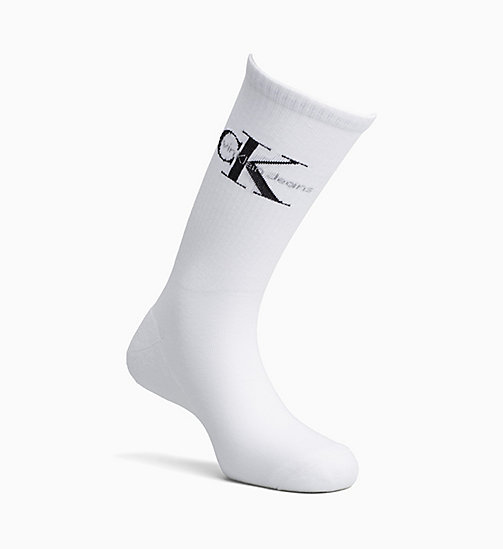 £12.00Logo Rib Crew Socks e240177ed
