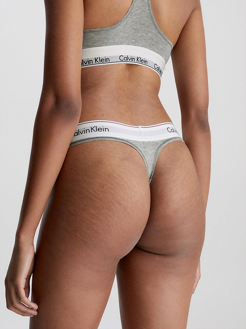 afcc0d8e0d Thong - Modern Cotton Calvin Klein®