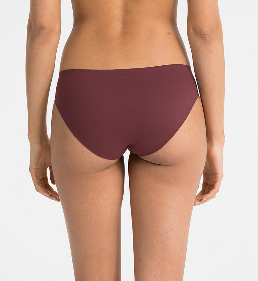CALVINKLEIN Bikini - Perfectly Fit - NYMPH'S THIGH - CALVIN KLEIN UNDERWEAR - detail image 1