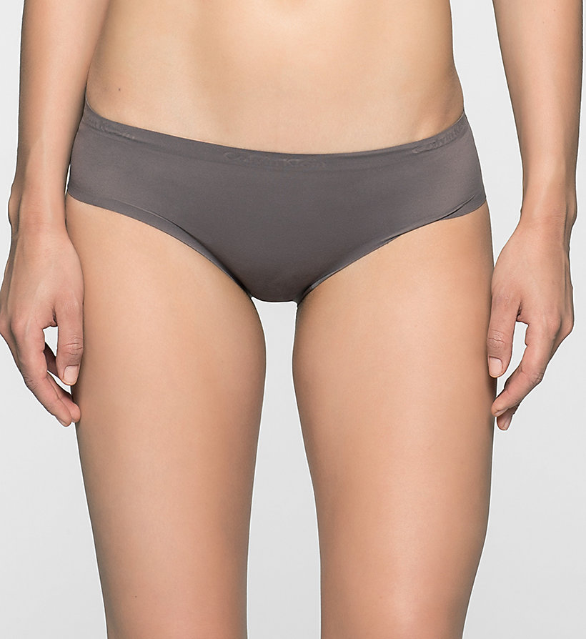 CALVINKLEIN Hipsters - Perfectly Fit - ASHFORD GRAY - CALVIN KLEIN UNDERWEAR - main image