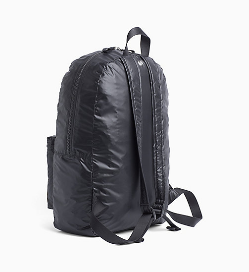 CALVINKLEIN Backpack - BLACK -  SPORT - detail image 1