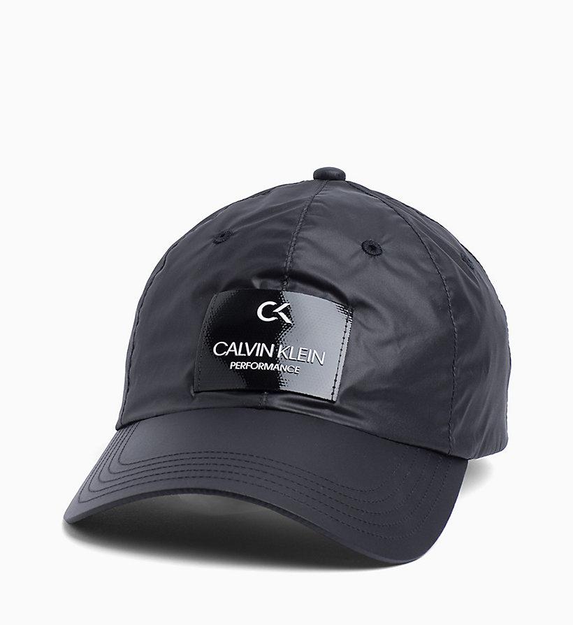 589a8396 Logo Cap Calvin Klein®   0000PX0021001