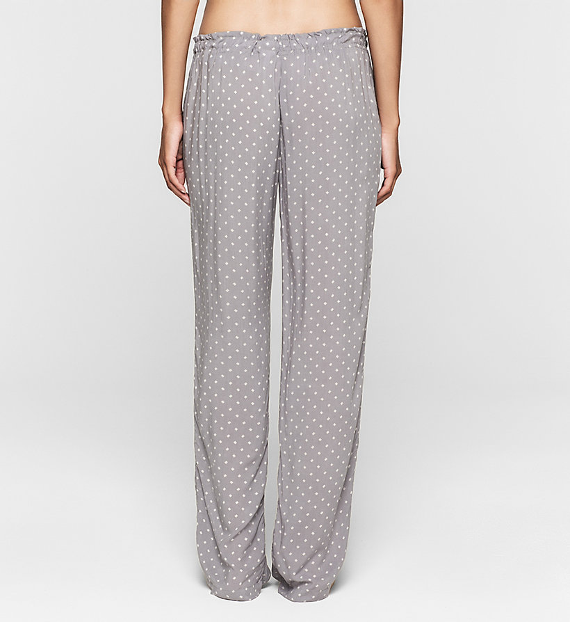 pantalon de pyjama calvin klein 0000s1614e. Black Bedroom Furniture Sets. Home Design Ideas