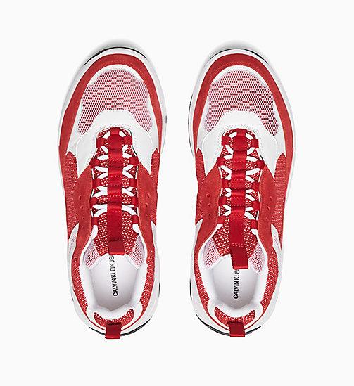 the best attitude 251b3 b40b2 Sneakers Uomo | CALVIN KLEIN®