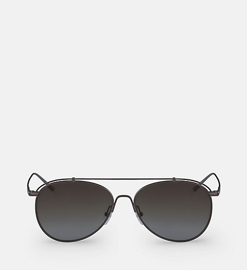 Aviator Sunglasses CK18105S57 Calvin Klein QmnQQ8Q