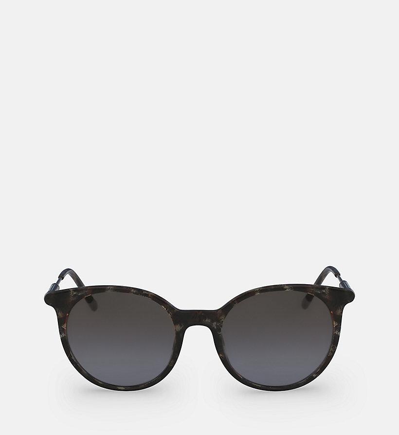 Oversized Sunglasses CK3208S Calvin Klein DDn6Gc4V3