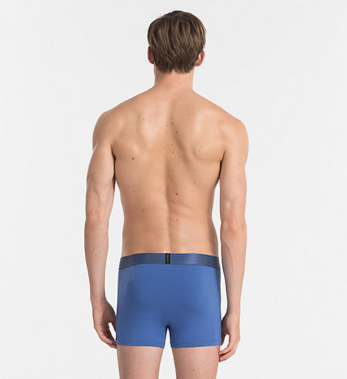 CALVINKLEIN Trunks - Iron Strength - LAKEFRONT - CALVIN KLEIN Bright Colours - detail image 1