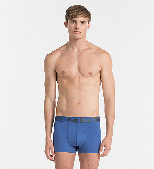 CALVINKLEIN Trunks - Iron Strength - LAKEFRONT - CALVIN KLEIN Bright Colours - main image