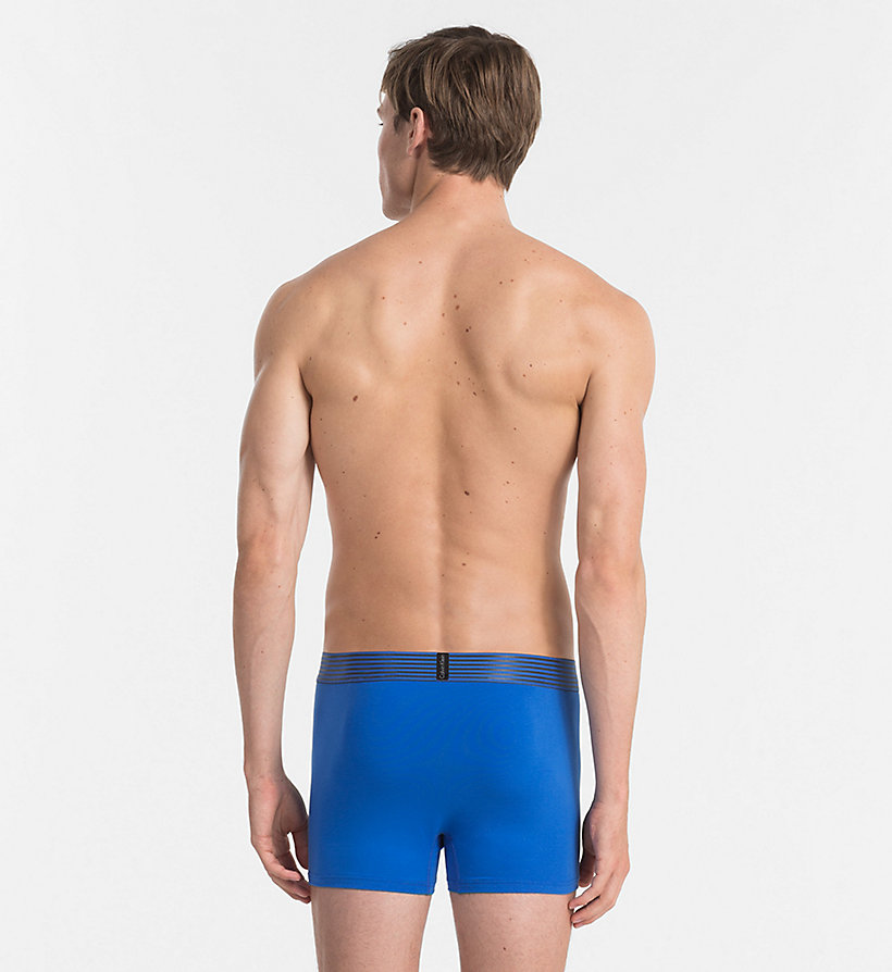 CALVINKLEIN Trunks - Iron Strength - TIGERLILY - CALVIN KLEIN UNDERWEAR - detail image 1
