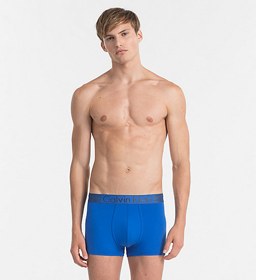 CALVINKLEIN Trunks - Iron Strength - SKYVIEW - CALVIN KLEIN NEW IN - main image