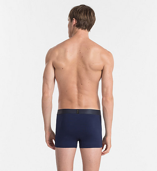CALVINKLEIN Shorts - Iron Strength - MAGESTIC - CALVIN KLEIN SHORTS - main image 1