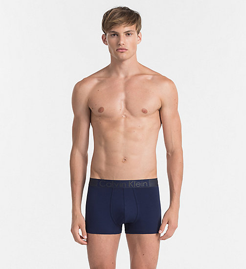 CALVINKLEIN Shorts - Iron Strength - MAGESTIC - CALVIN KLEIN SHORTS - main image