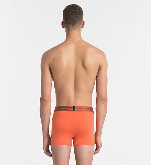 CALVINKLEIN Shorts - Iron Strength - TIGERLILY - CALVIN KLEIN NEW IN - main image 1